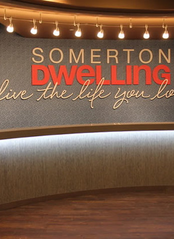 Somerton Dwelling Debuts New IHFC Showroom that Expresses Company's Forward-Focused Vision