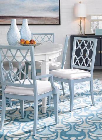 Create a Personalized Dining Experience with the Somerton Dwelling Open Seating Collection