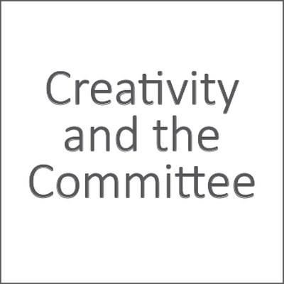Creativity and the Committee