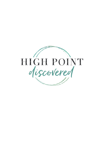 New High Point Discovered Blog, June 2018